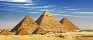 PVC Industrial Products at Pyramids of Giza