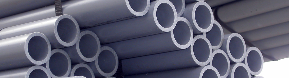 See PVC Industrial Products for PVC, CPVC, PP, HDPE, and PVDF Pipe